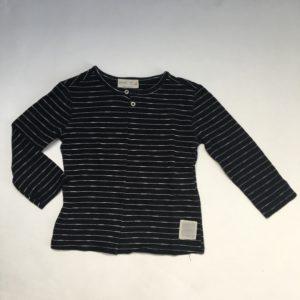 Longsleeve stripes Zara 104
