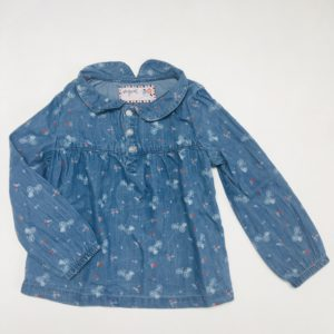 Blouse bicycle 3jr