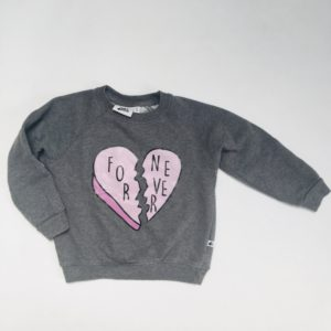 Sweater fornever Cos I said so 92/98