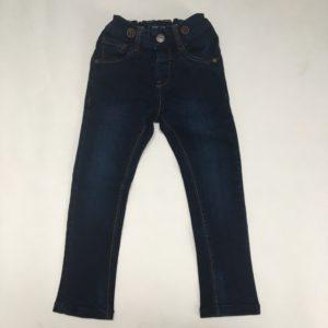 Donkerblauwe broek Rumbl 98