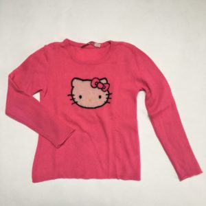 Sweater hello Kitty Victoria Couture 8jr