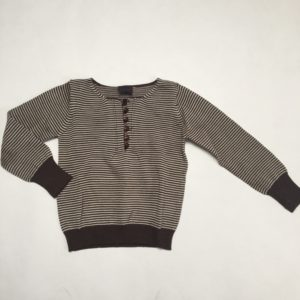 Longsleeve stripes Simple Kids 4jr