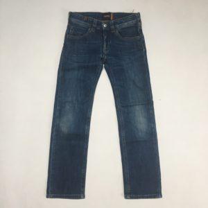 Donkerblauwe jeans stretch Notify 7jr
