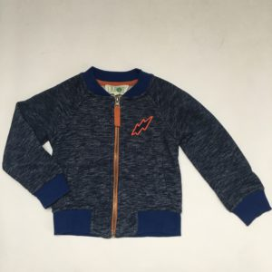 Jacket / sweater bliksem Limon 4jr