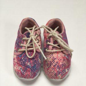 Sneakers Saxo Blues maat 21