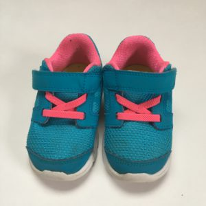 Sneakers blauw Nike maat 21