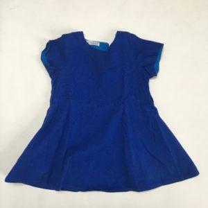 Kleedje blauw Glamorous by Strass