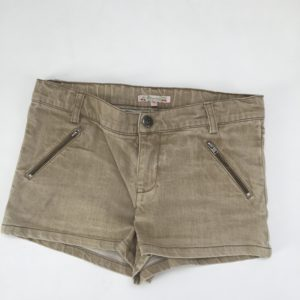 Short denim bruin Bonpoint 12jr