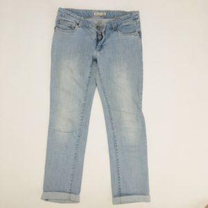 Jeansbroek lichtblauw Bonpoint 10jr