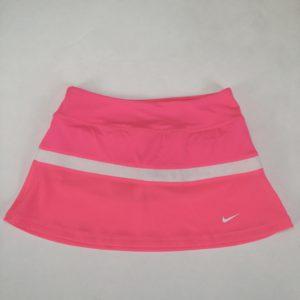 Tennisrokje roze Nike 8-10jr / 128-140