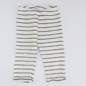 Legging stripes P'tit Filou