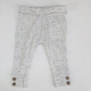 Legging speckled Noppies 62