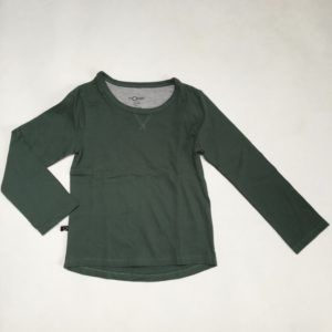 Longsleeve groen nOeser 98/104