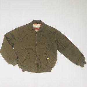 Bomber jacket kaki American Outfitters 6jr