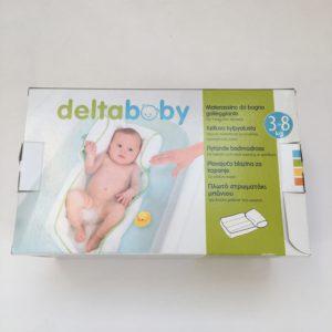 Baby badmatrasje Deltababy