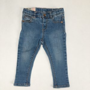 Jeansbroek Zara baby 6-12m
