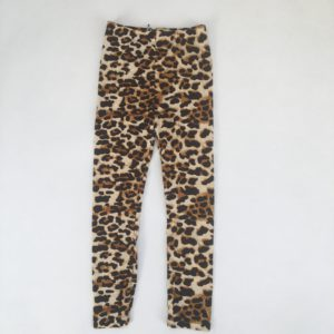 Legging leopard Cos I said so 6-7 jr