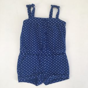 Jumpsuit dots JBC 92