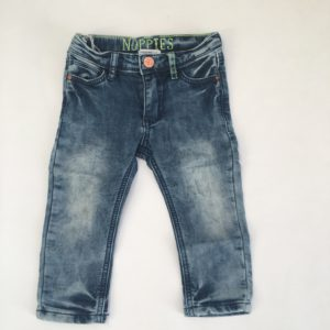 Jeansbroek Noppies 80