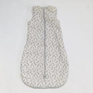 Slaapzak confetti met fleece Trixie baby 60 cm