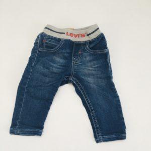 Jeansbroek met rekker Levi's 3m