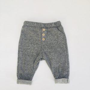 Broekje speckled Zara 3-6m / 68