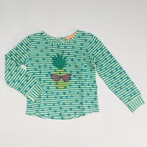 Longsleeve pineapple Fred and Ginger 98