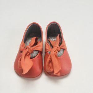 Schoentjes met strik Cucada de Eli maat 18