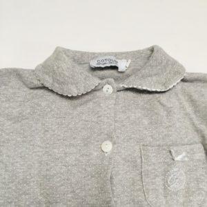 Pyjama dots Cotolini 6jr / 116