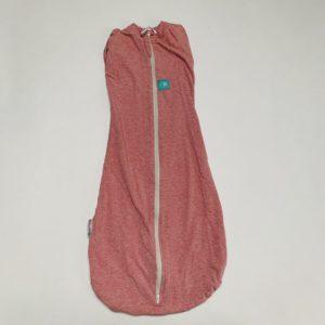 Slaapzak pink Ergobaby 0.2 TOG 3-12m