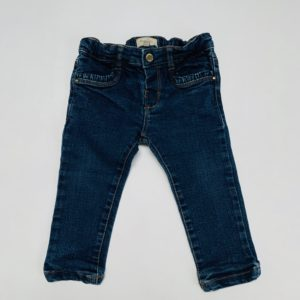 Donkere jeans Mayoral 12m / 80