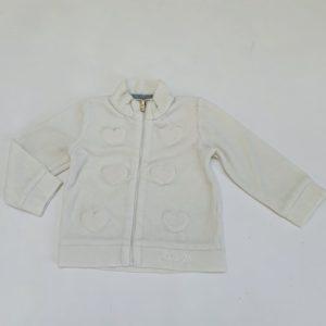 Tweedelig huispak hearts Liu Jo Baby 12m / 80