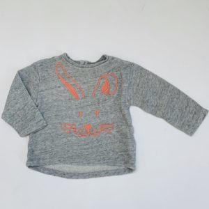 Trui konijn Zara 9-12m / 80