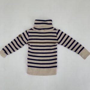 Coltrui stripes Whip Cream 80