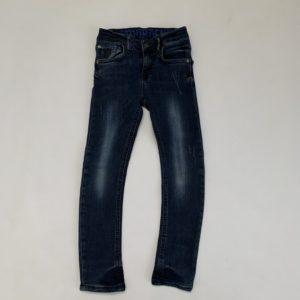Donkere jeans skinny Retour 5jr