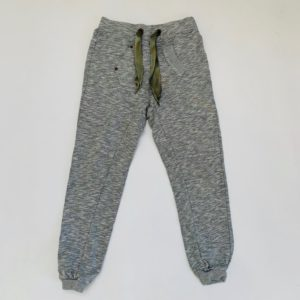 Sweatpants lichtgrijs Baker Bridge 10jr / 140