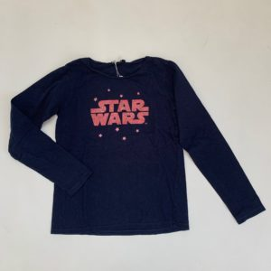 Longsleeve Star Wars 12 – 14 jr