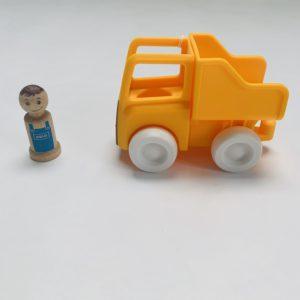 Speelgoedauto Brio