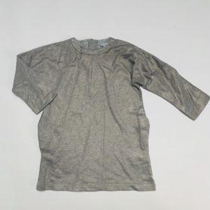 Kleedje zilver COS 98/104