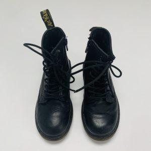 Schoenen black Dr. Martens maat 28