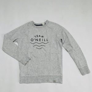 Sweater grijs speckled Team O'Neill 10jr / 140