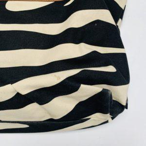 Verzorgingstas zebraprint Elodie Details