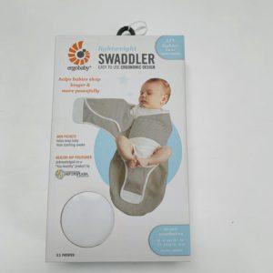 Lightweight swaddler Ergobaby newborn 48-61 cm