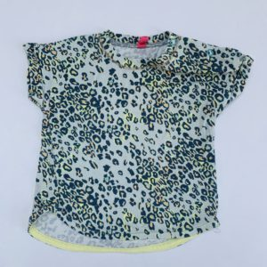 T-shirt leopard CKS 68