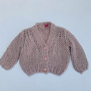 Gilet knitwear CKS 62
