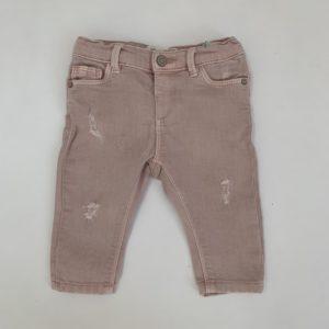 Denim pink Zara 3-6m / 68