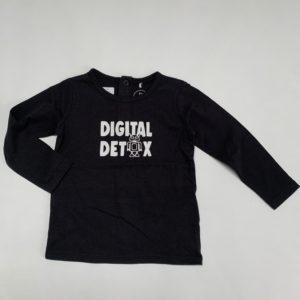 Longsleeve digital detox Besties by JBC 86