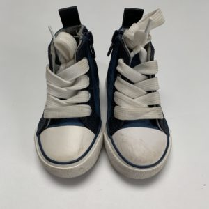 High top sneakers stripes Kidoki maat 20