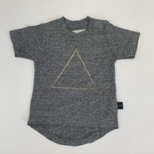 Shirt triangle Huxbaby 6-12m