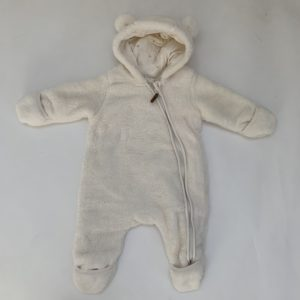 Berenpak fleece H&M 1-2m / 56